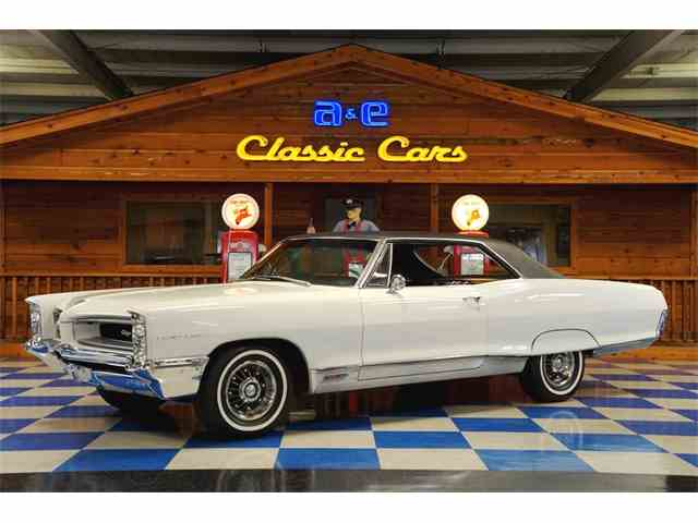 1966 Pontiac Grand Prix | 967261