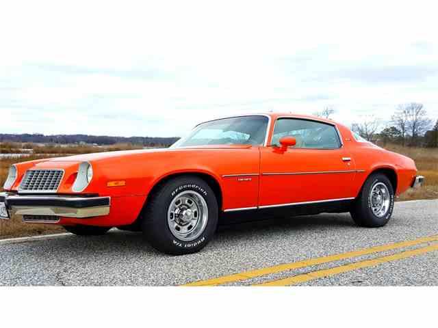 1970 Chevrolet Camaro | 967263