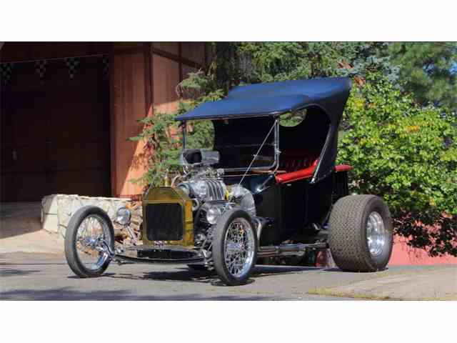 1923 Ford T Bucket | 967264