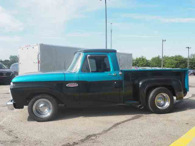 1966 Ford F100 | 967265