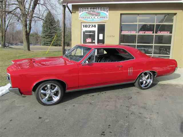 1967 Pontiac LeMans | 967273