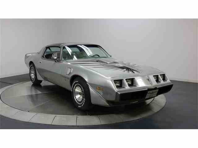 1979 Pontiac Trans Am - 10th Anniversary  | 967275