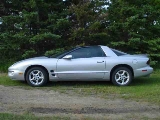 2002 Pontiac Firebird Formula | 967276