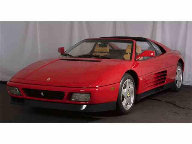 1990 Ferrari 348 | 967277