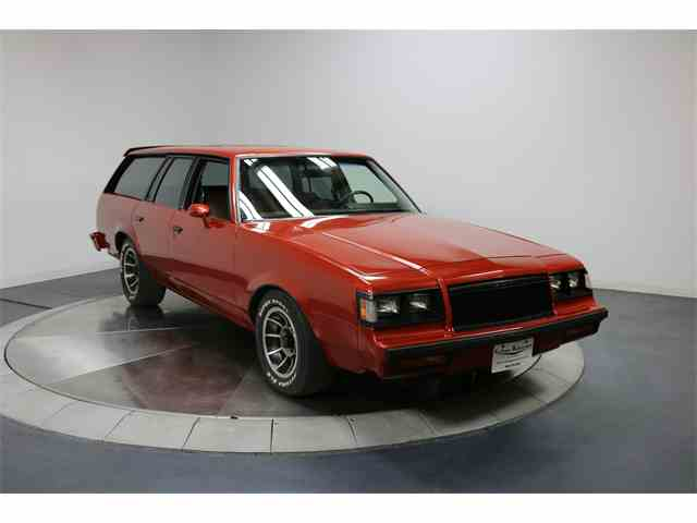 1983 Buick Estate Wagon | 967279
