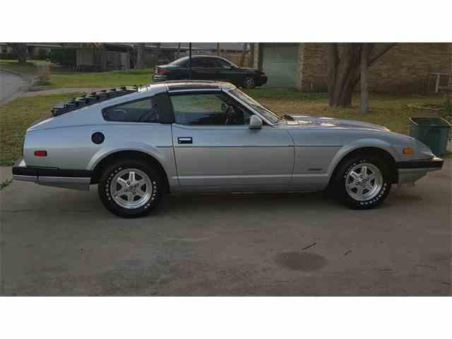 1983 Datsun 280ZX | 967280
