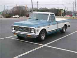 Picture of '72 C/K 10 - KQD5