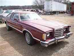Picture of '79 Thunderbird - KQD9