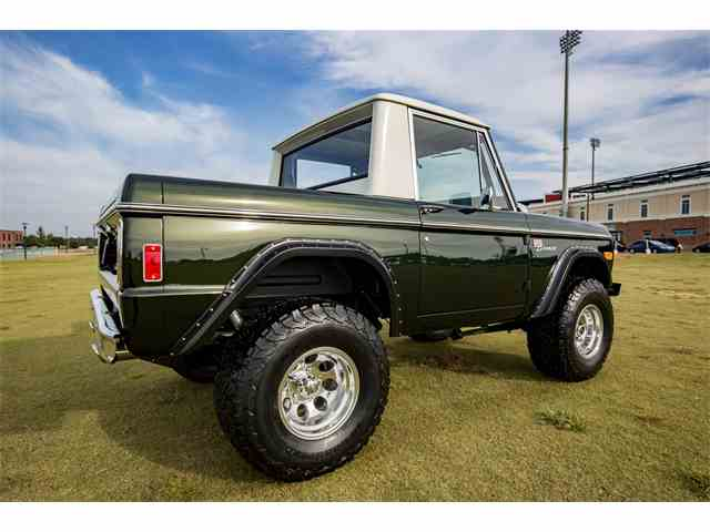 1977 Ford Bronco For Sale On ClassicCars.com