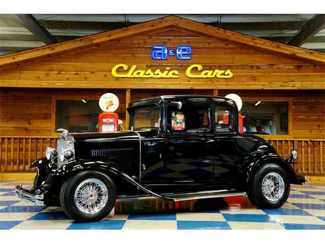 1931 Chevrolet Coupe | 967297
