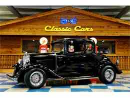 1931 Chevrolet Coupe for Sale - CC-967297