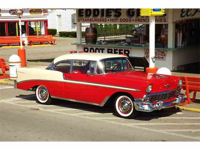 1956 Chevrolet Bel Air | 967300