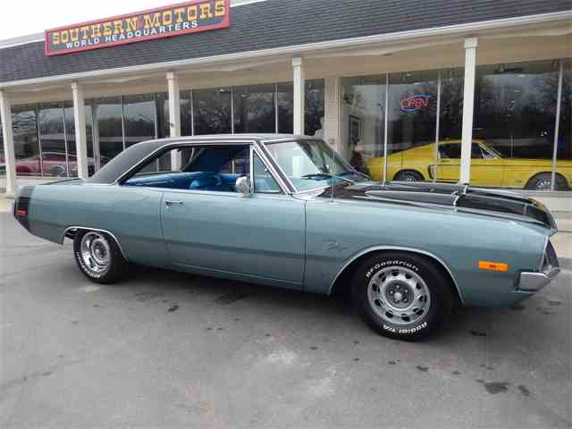 1972 Dodge Dart Swinger | 967308