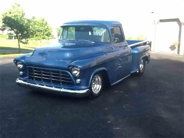 1956 Chevrolet 3100 | 967309