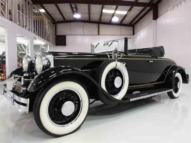 1930 Stutz Series M | 967310