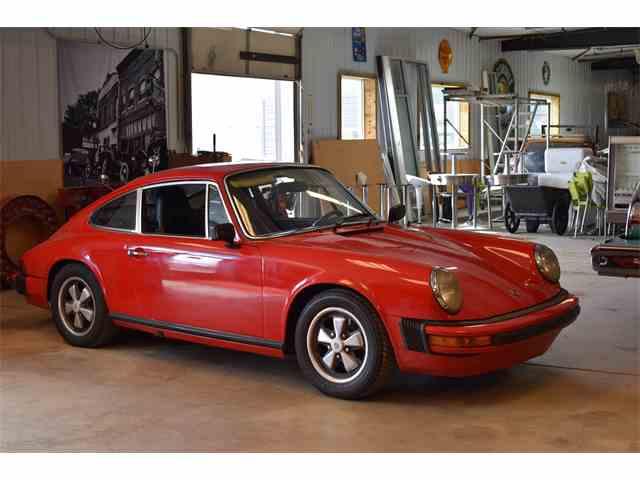 1975 Porsche 911 | 967314