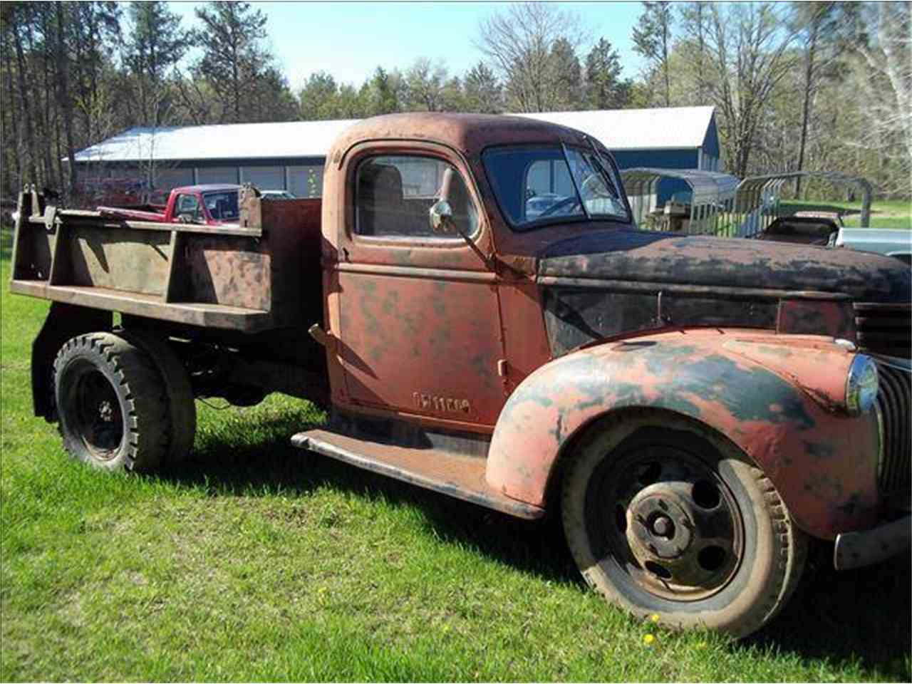 1946 Chevrolet 3100 for Sale - CC-967323