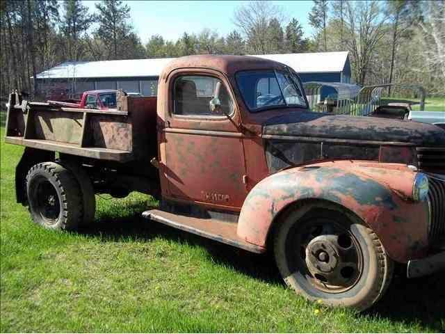 1946 Chevrolet 3100 | 967323