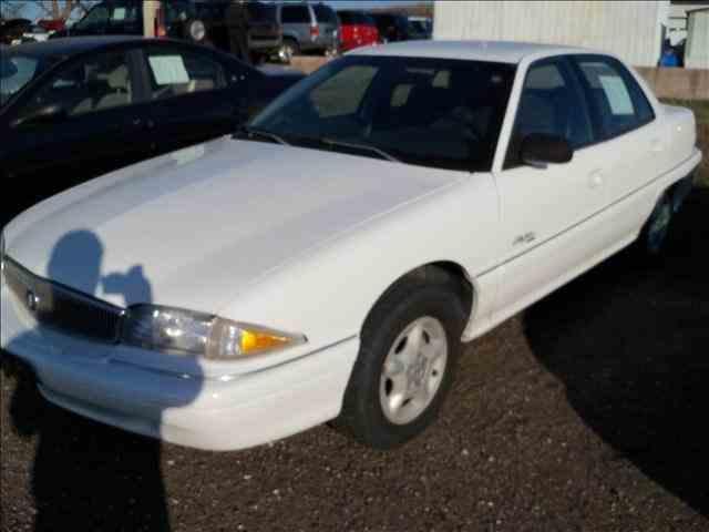 1998 Buick Skylark | 967325