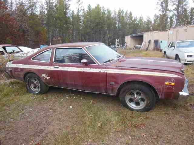 1978 Dodge Aspen R/T | 967332