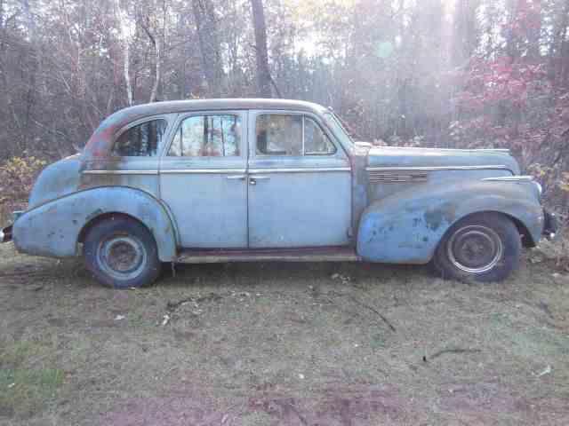 1940 Buick 40 | 967336