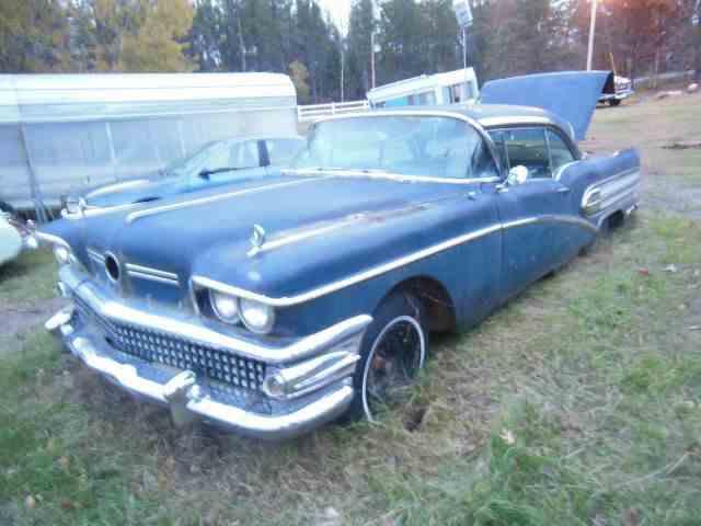 1958 Buick Century | 967337