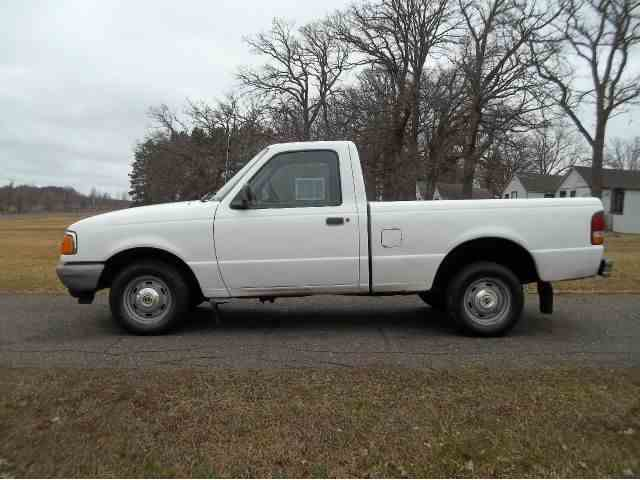1996 Ford Ranger | 967345