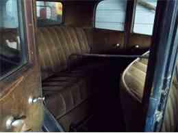 Picture of Classic '29 Hudson 4 DOOR located in Saint Croix Falls Wisconsin - KQEQ