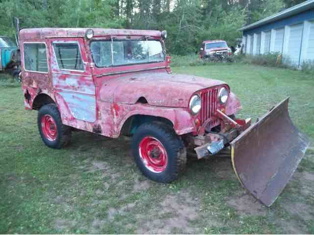 Picture of '60 CJ5 - KQER