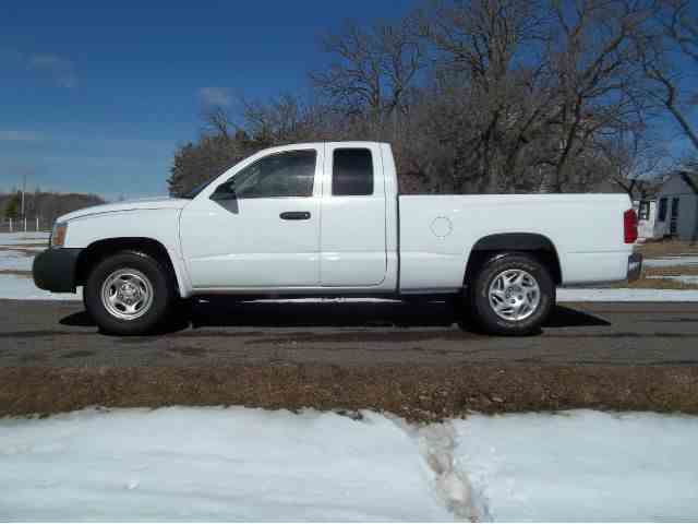 2006 Dodge Dakota | 967357