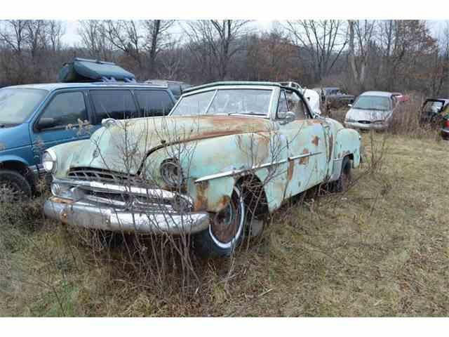1951 Dodge Wayfarer | 967367