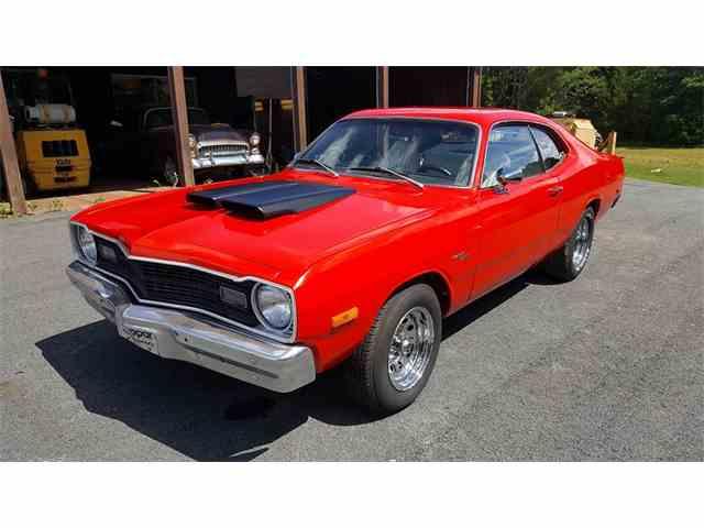 1973 Dodge Dart Sport | 967372