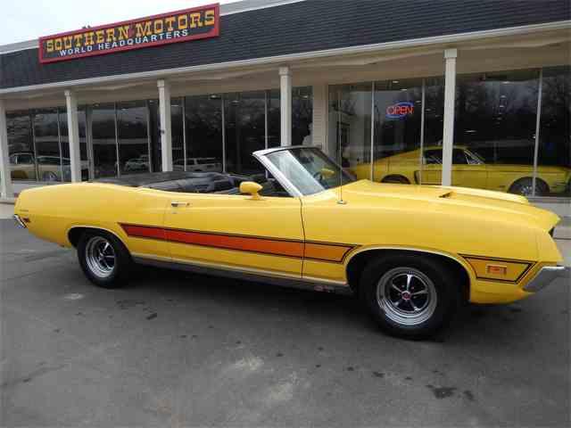 1971 Ford Torino | 967373