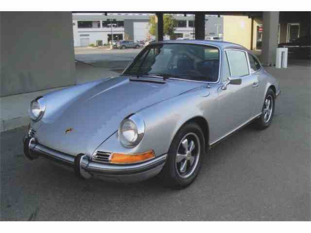 1972 Porsche 911 | 967374