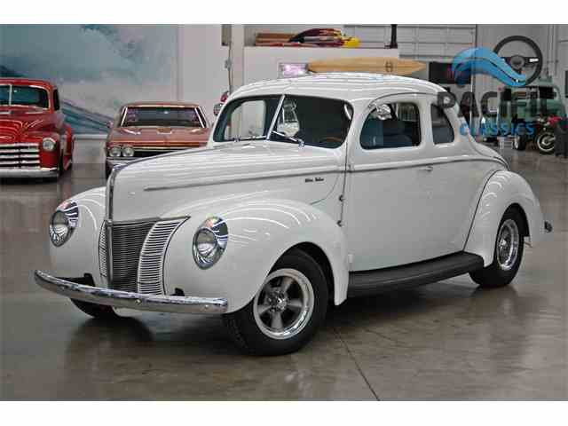 1940 Ford Deluxe | 967377