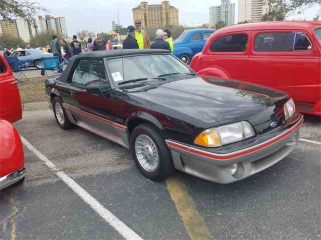 1988 Ford Mustang GT | 967383