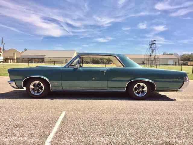 1965 Pontiac GTO | 967394