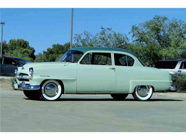 1953 Plymouth Cambridge | 967410