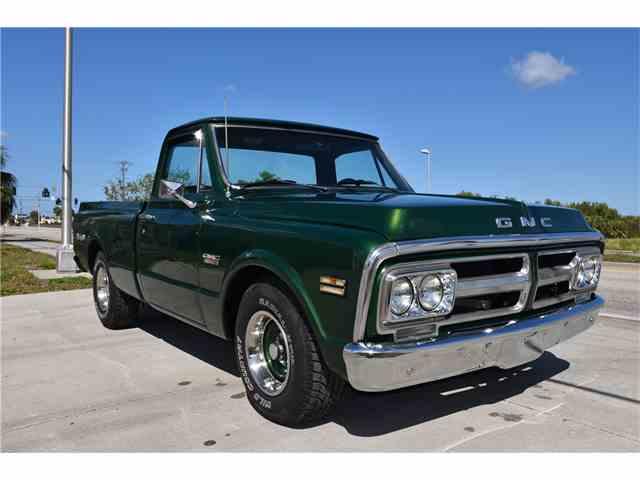 1972 GMC Sierra Grande | 967411