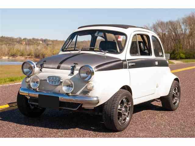 1957 Fiat 500L | 967412
