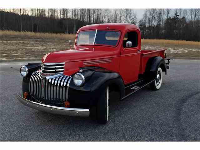 1946 Chevrolet 3100 | 967428