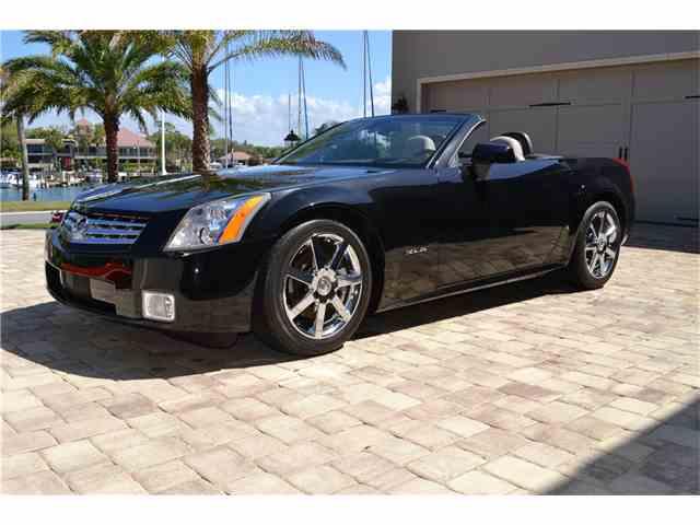 2006 Cadillac XLR | 967429