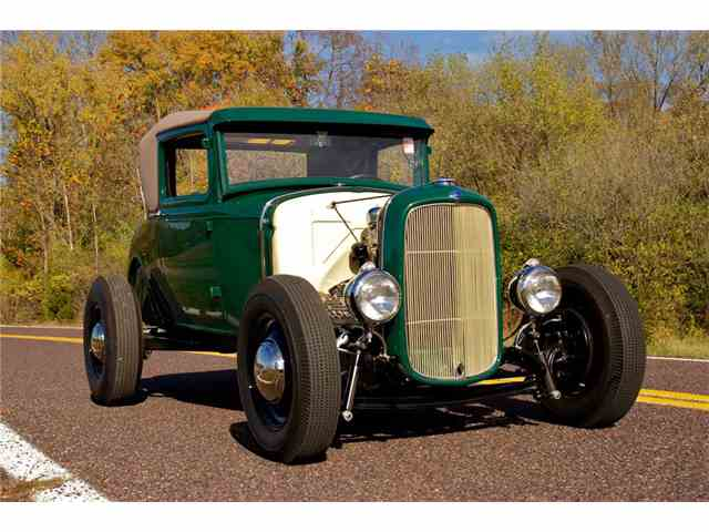 1931 Ford Model A | 967430
