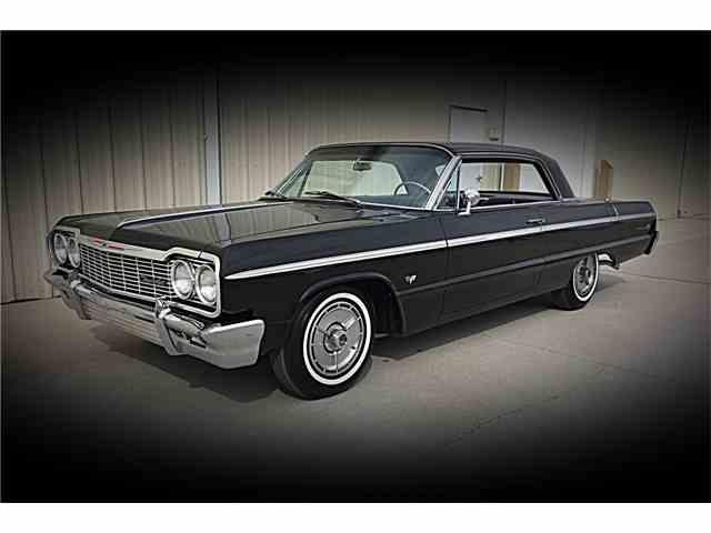 1964 Chevrolet Impala SS | 967432