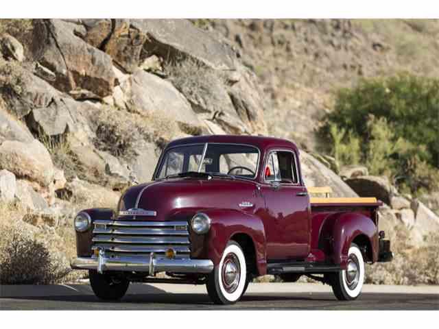 1953 Chevrolet 3100 | 967433