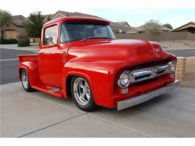 1956 Ford F100 | 967440