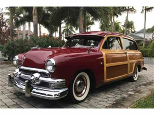 1951 Ford Country Squire | 967441