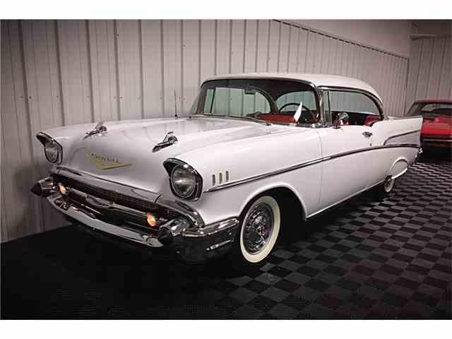 1957 Chevrolet Bel Air | 967444