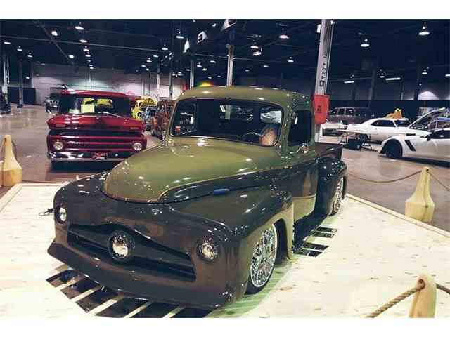 1953 International 1/2 Ton Pickup | 967447