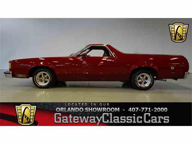 1979 Ford Ranchero | 967450